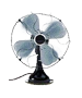 Klimatizace, větráky